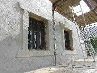 Stavební dílna 1. - 3.8. 2014